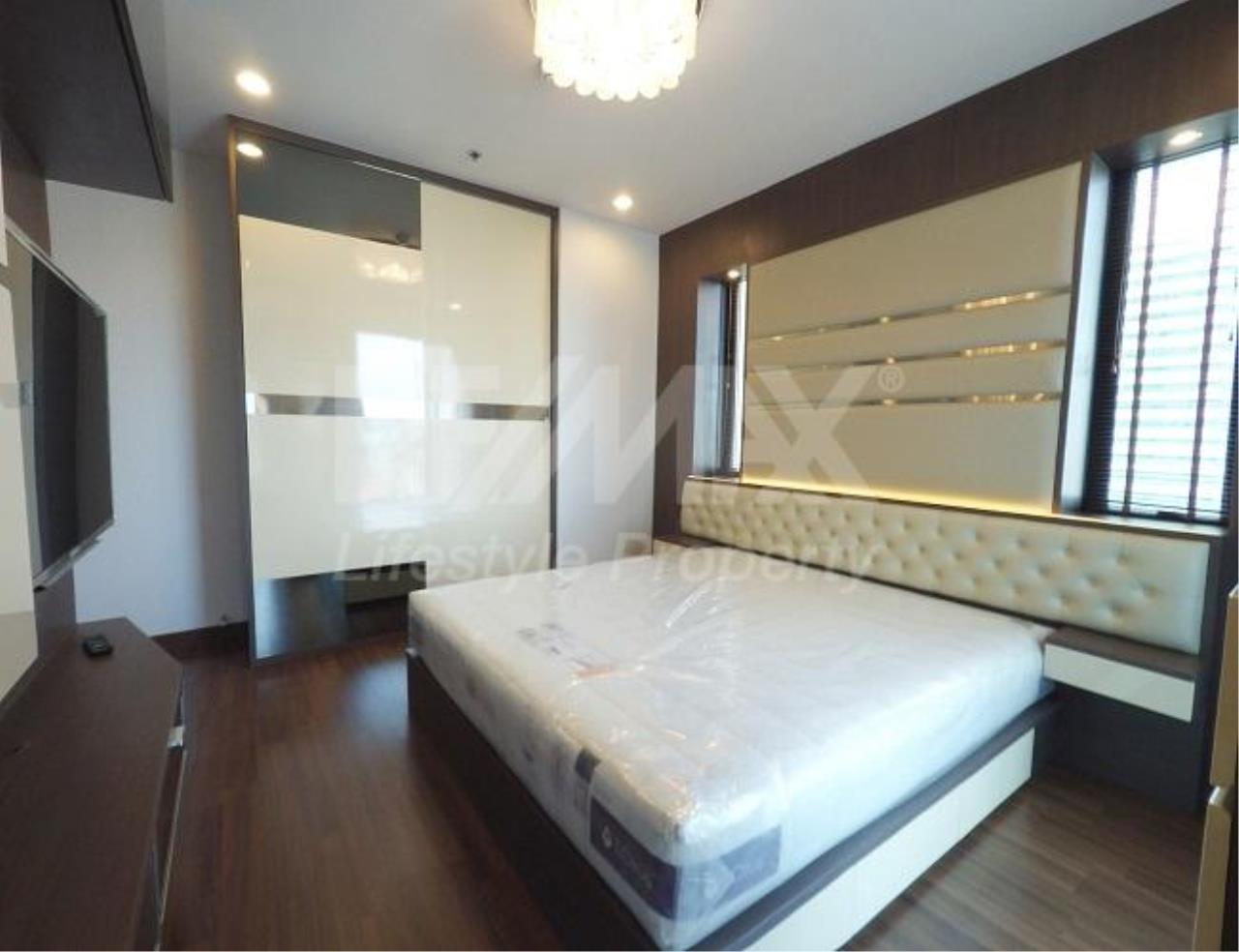 RE/MAX LifeStyle Property Agency's Supalai Premier @ Asoke 6